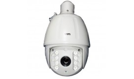 HD-IP High Speed Dome камера Sparta SD20V22R120