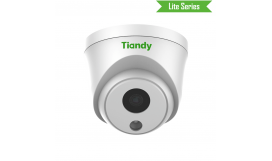 IP Видеокамера Tiandy TC-C34HN Spec: I3/E/C/2.8mm 4mp турельная